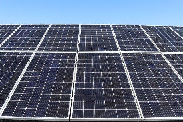 מערכת סולארית לעסקים